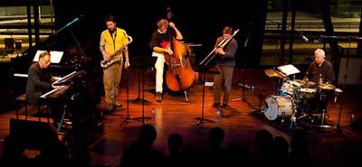 BIMhuis concert OBAO
